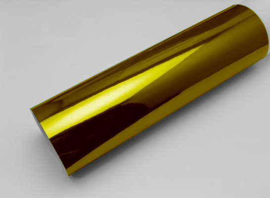 Buy Vinyl Wrap: Gloss Gold